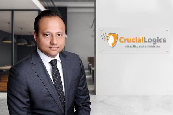 Amol Joshi — CrucialLogics