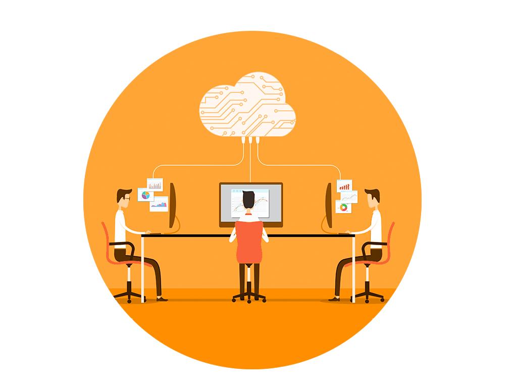 cloud services program management