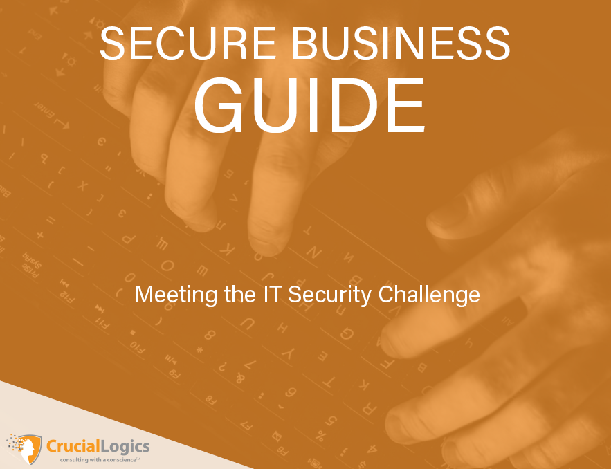 Meeting the IT Security Challenge_Cover