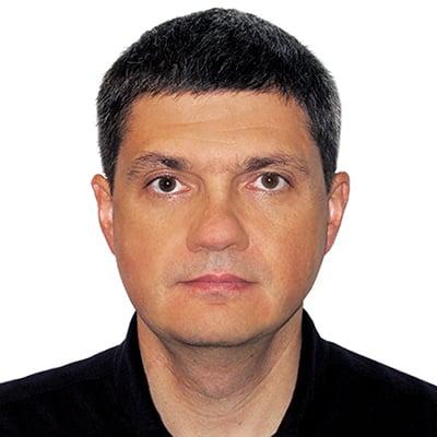 Oles Bulygin