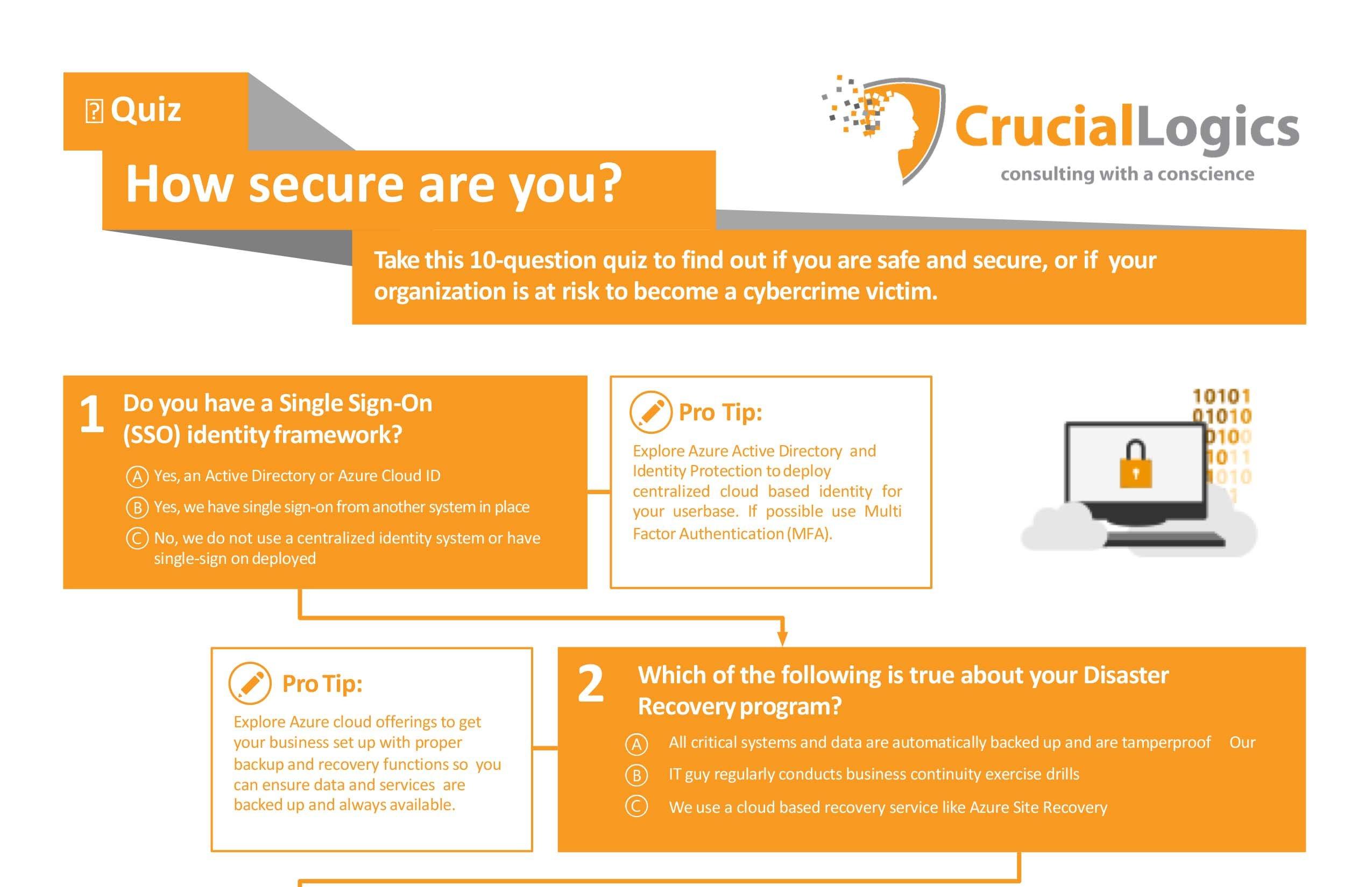 Infographic - Security kit - Customer Quiz-Cruciallogicsl-1