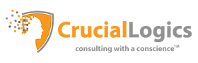 CrucialLogics | Consulting with a Conscience