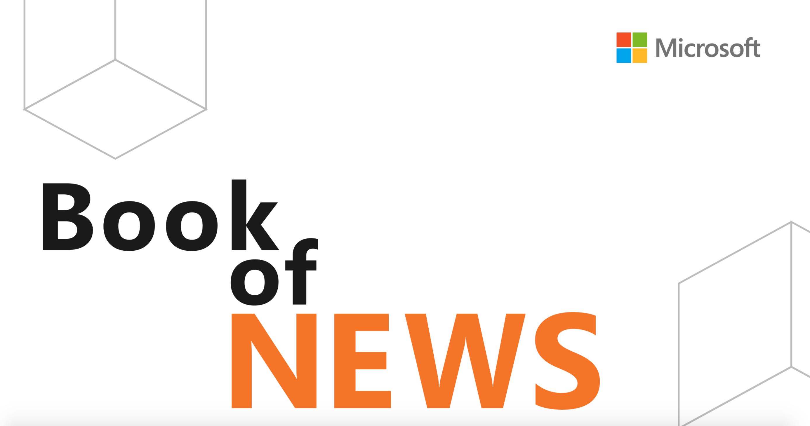 eBook - Ignite Book of News
