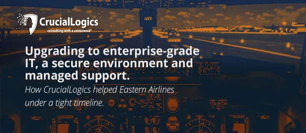 Aircraft dashboard image